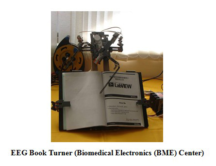 EEG Book Turner(Biomedical Electronics(BME) Center)
